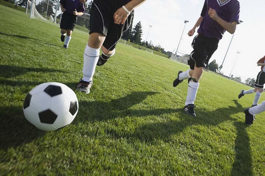ฟุตบอลที่น่ารู้ ประวัติกีฬาฟุตบอลที่ควรรู้