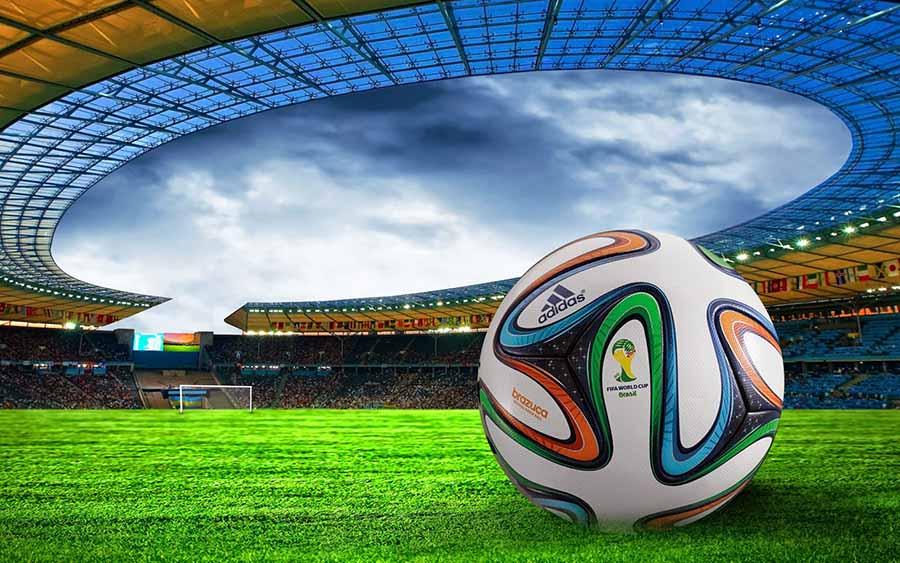 สมาคมฟุตบอลนานาชาติหรือฟีฟ่า