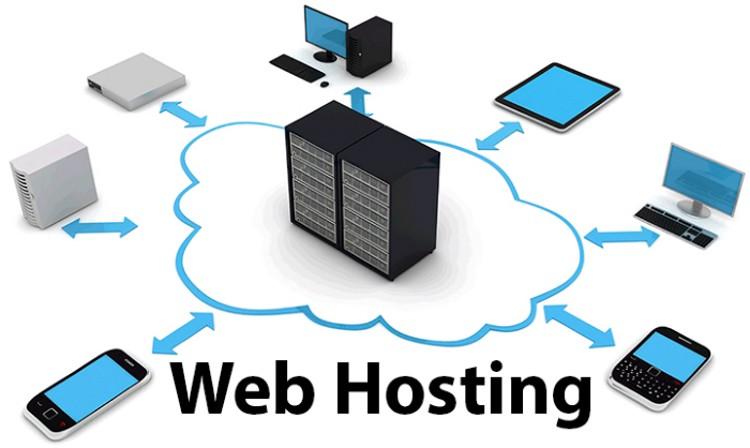 Hosting คืออะไร คนจะทำเว็บไซต์ออนไลน์ต้องรู้