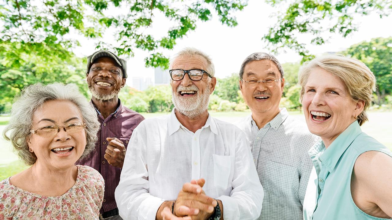 โรคที่พบบ่อยในผู้สูงอายุ