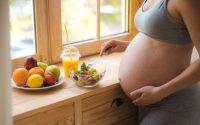 อาหารที่คุณแม่ตั้งครรภ์ไม่ควรรับประทาน